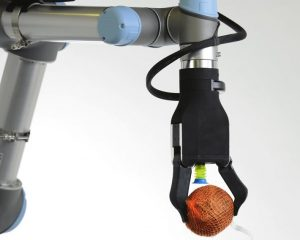 New Gripper Solutions for Robotic Picking Applications