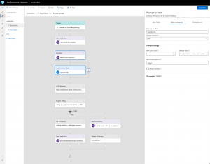 Delivering increased productivity for bot development and deployment