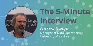 Capturing Relationships: 5-Minute Interview with Forrest Swope