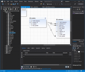 New Fusion with Visual Studio 2019 Support