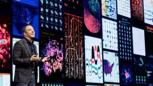Empowering a Data Culture to drive change at Tableau Conference 2019