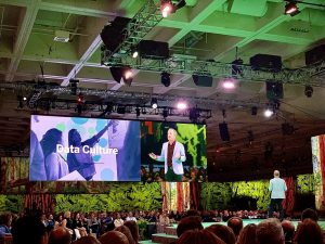 DataFam meets Trailblazers: The power of data at Dreamforce 2019