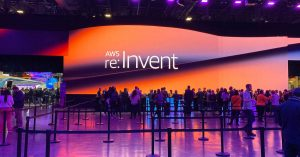 AWS re:Invent Day 1: Matillion, Clutch, and Preparing Data for ML and AI