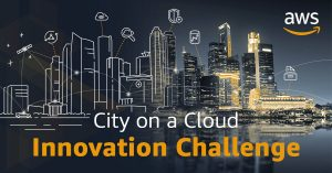 Announcing the 2019 AWS City on a Cloud Innovation Challenge winners