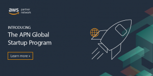 Introducing the APN Global Startup Program