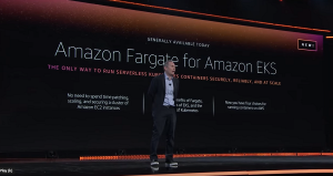 8 Best Announcements from AWS re:Invent 2019