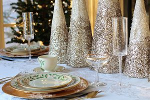 Navigating Holiday Gatherings with Moderation in Mind