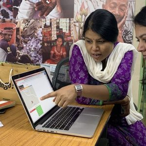 Improving tuberculosis detection in India with Operation ASHA and Tableau volunteers