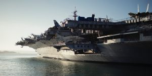 Readying the warfighter: U.S. Navy ERP migrates to AWS
