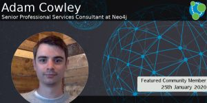 This Week in Neo4j – Managing Multiple Databases, When and how to implement Sharding, Building Possibility Spaces with Neo4j and ReactJS, Australian Open Graph