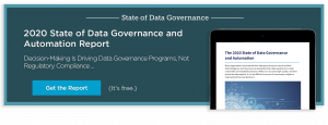 What's the Current State of Data Governance and Automation?