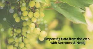 Importing Data from the Web with Norconex & Neo4j