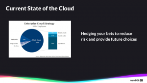 Webinar Recap #1 of 3: Migration Strategy for Moving Operational Databases to the Cloud