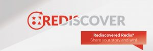 Enter the Rediscover Redis Competition!