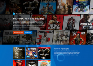 Shadow vs PlayStation Now: A Cloud Gaming Showdown for 2020