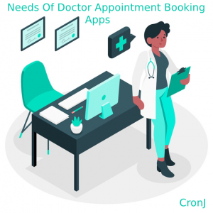 The Eminent Doctor Appointment Booking Application and Development