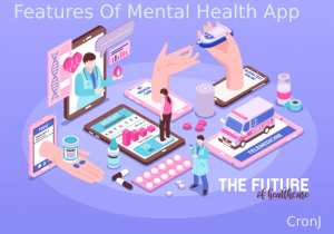 How To Develop A Feature – Rich Mental Health Application
