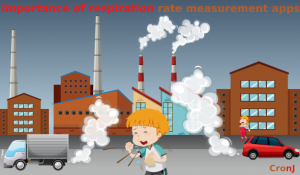 A Guide to the Development of Respiration rate measurement apps