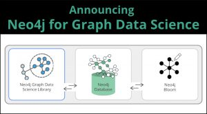 Announcing Neo4j for Graph Data Science