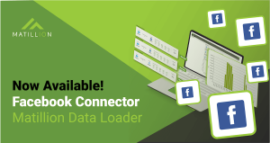 Matillion Data Loader: The Facebook Connector is Live!