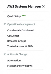Deploy an Amazon EMR edge node with RStudio using AWS Systems Manager