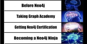 Neo4j Certified Professionals Now Get Access to Advanced-Level Virtual Training Sessions