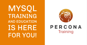 MySQL Training and Education Is Here for You!