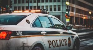 How has the pandemic affected policing?