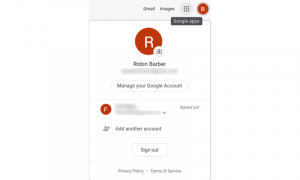 How to Change Your Default Google Account in 2020
