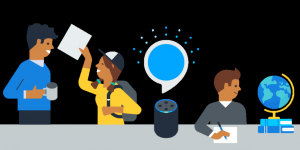 Announcing the finalists for the Amazon Alexa EdTech Skills Challenge EMEA 2020