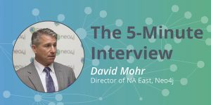 Unlimited Possibilities: 5-Minute Interview with David Mohr