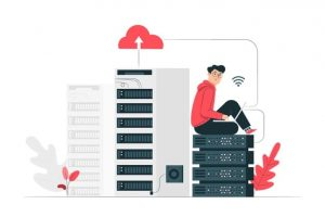 AWS Cloud Storage: A consistent, scalable and safe location for your data