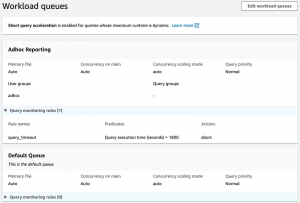 Best practices for Amazon Redshift Federated Query