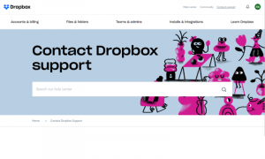 Why Is My Dropbox Not Syncing?: Causes & Solutions in 2020