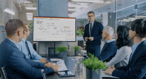 Benefits of Enterprise Modeling and Data Intelligence Solutions