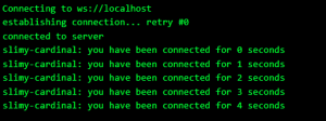 Using WebSockets and Load Balancers Part two