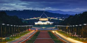 Helping the Australian Government innovate securely in the world's most secure cloud