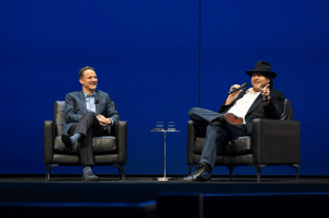 Looking back on one year of partnership with Salesforce