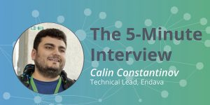 Easy Explainability: 5-Minute Interview with Calin Constantinov