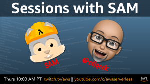 ICYMI: Season one of Sessions with SAM