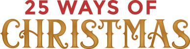 25 Ways of Christmas