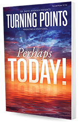 Turning Points Magazine