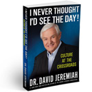 I Never Thought I'd See the Day! Book