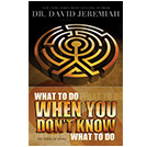 What to Do When You Don't Know What to Do Book