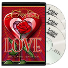 A Thing Called Love CD album