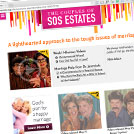 Marriage Interactive Site