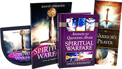 Spiritual Warfare Set