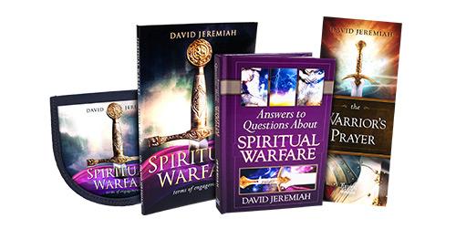 Spiritual Warfare Set