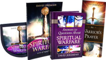 Spiritual Warfare Study Set