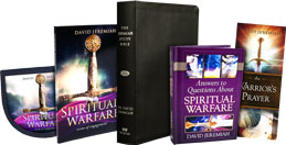 Sword of the Spirit Study Set